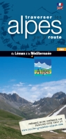Traverser les alpes par la route - GTA